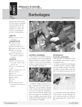 Barbotages