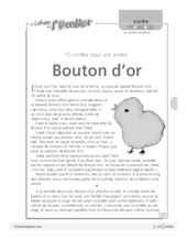 Bouton d'or  (conte)