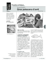 Bricabracadabra (7) /  Poissons d'avril