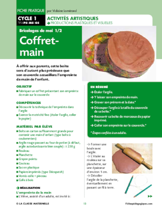 Coffret-main