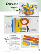 Couronne royale