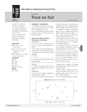 Football (3) / Tous au but