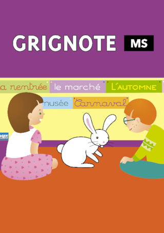 Grignote MS