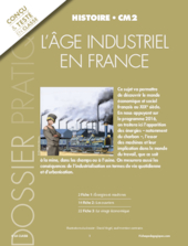L'âge industriel en France