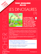 Les dinosaures (1)