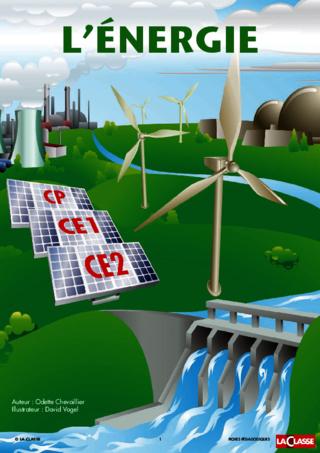 Les énergies (0) Introduction générale