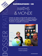 Maths et monde