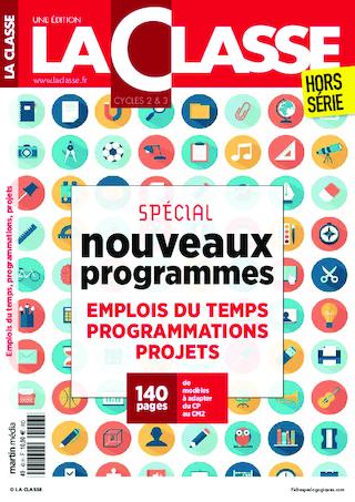 Spécial Nouveaux Programmes - Cycles 2&3 - Version numérique intégrale