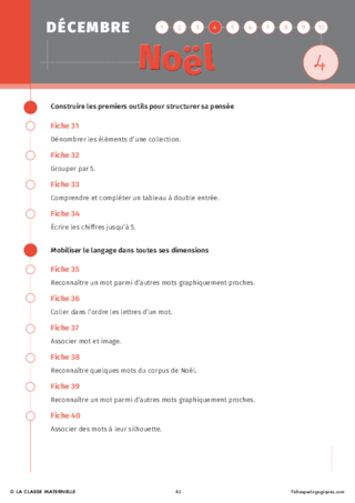 Progression maths et langages (4)