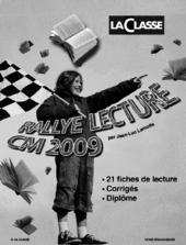 Rallye lecture CM 2009
