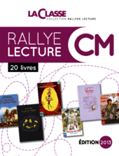 Rallye lecture CM 2013