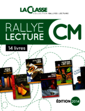 Rallye lecture CM 2014