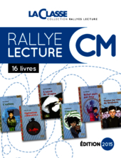 Rallye lecture CM 2015