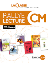 Rallye lecture CM 2016