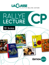 Rallye lecture CP 2013