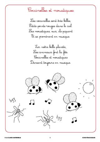 Syllasons gs animaux du jardin fichesp - Les animaux du jardin ...