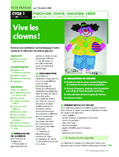 Vive les clowns !
