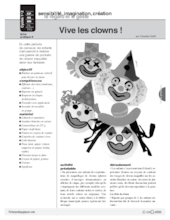 Vive les clowns